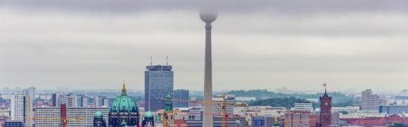 Blick vom Kollhofftower