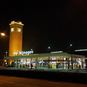 Gezellige avond in Nijmegen gehad. :) #nl913