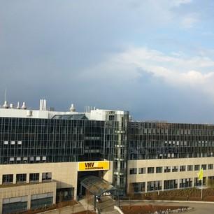 Sonne, Regen, Sturm.. Es ist doch noch gar nicht April :)