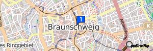 Braunschweig (Innenstadt), Niedersachsen, Deutschland
