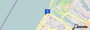 Katwijk, Zuid-Holland, Nederland