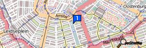 Amsterdam (Centrum), Noord-Holland, Nederland