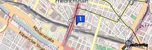 Berlin (Friedrichshain-Kreuzberg)