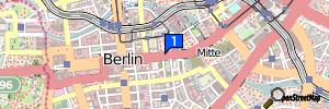 Berlin (Mitte), Deutschland