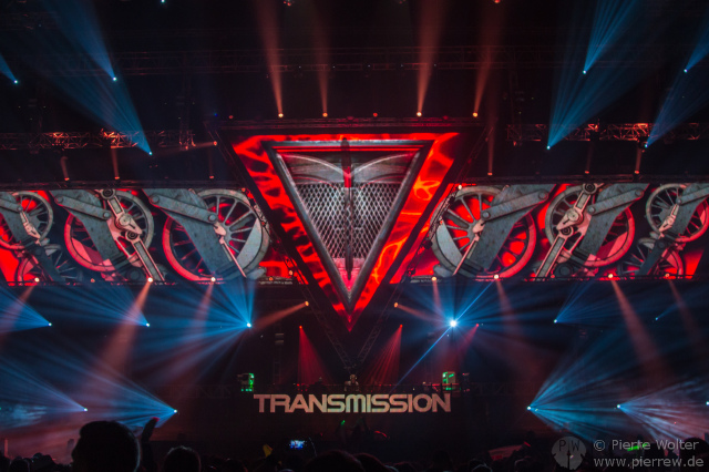Transmission - 10th Edition // Prague 30.11.2013