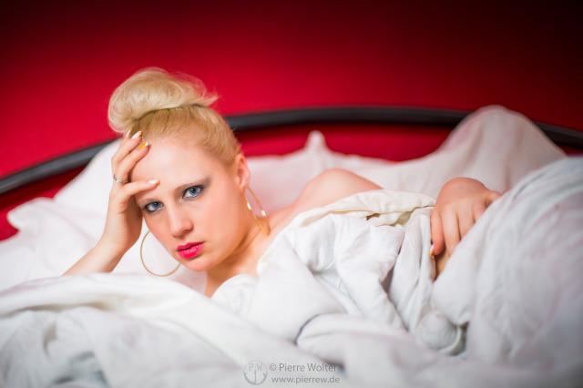 Tine Strauss // Home-Shooting