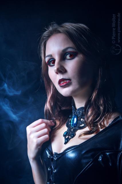 Lunaris Vampire Valencia :-)