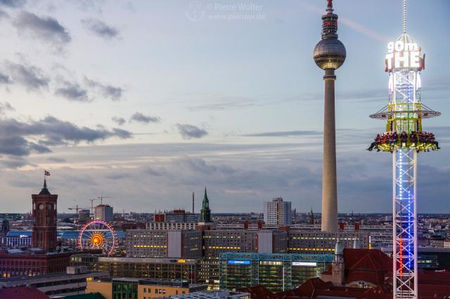 Berlin im Dezember 2015