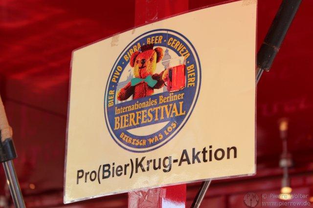 Pro(Bier)Krug-Aktion
