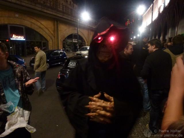 Diablo 3 - Red eyes!