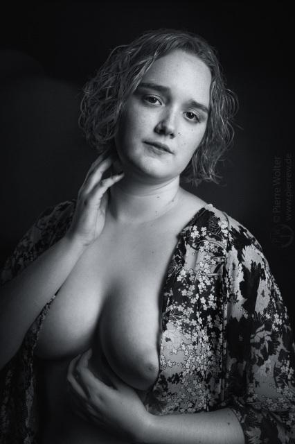 Goldlöckchen! // Studio-Portrait