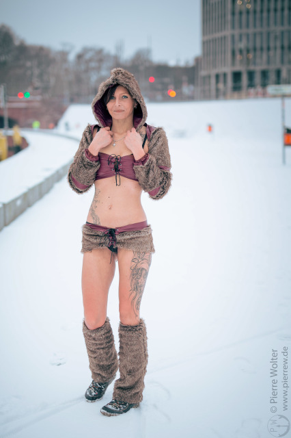photowalk.berlin 01/2017 // Doreen