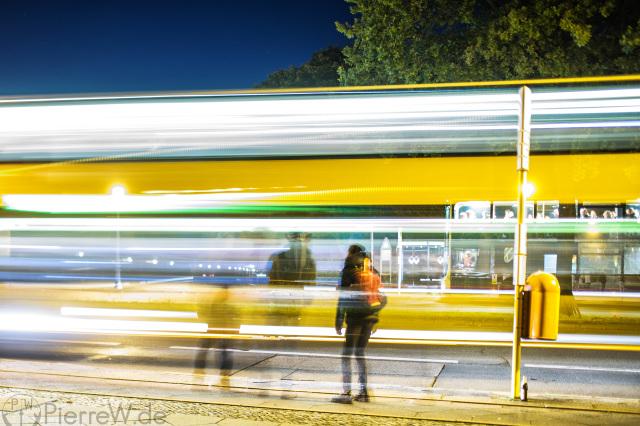 BVG Bus Woooosh