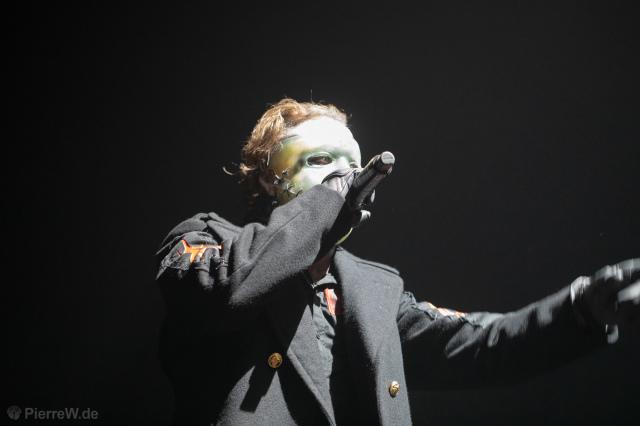 Slipknot Live, 17.02.2020