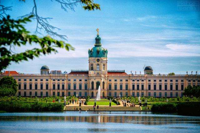 Schloss Charlottenburg 2020