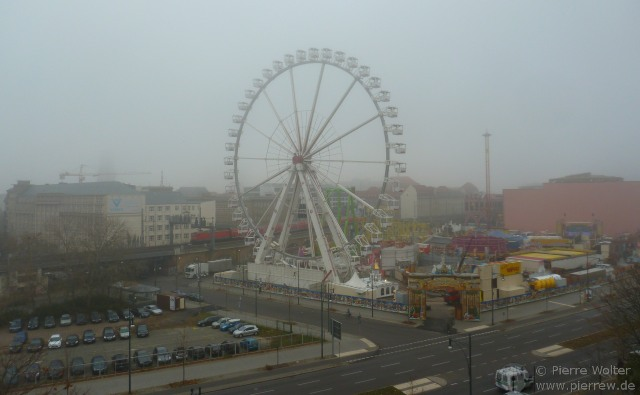 Wintertraum 17.11.2011
