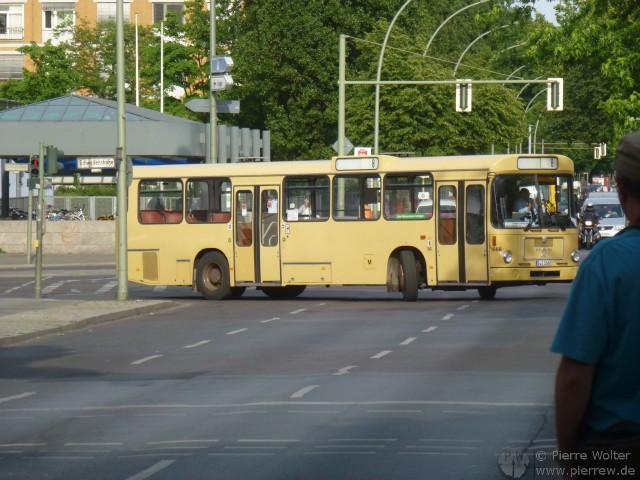 MAN E2H 85 (SL 200)
