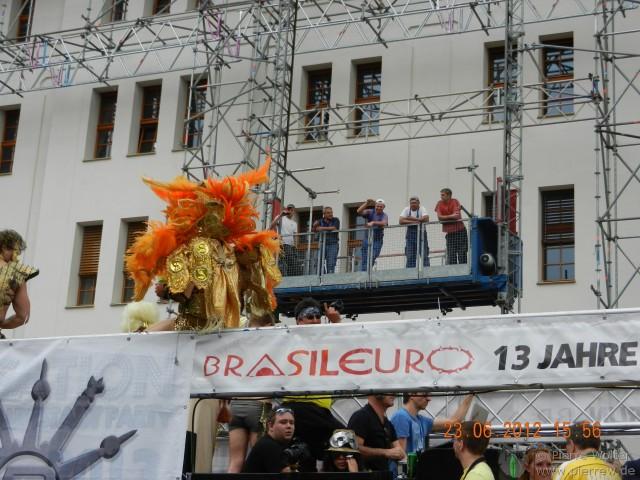 CSD Berlin 2012