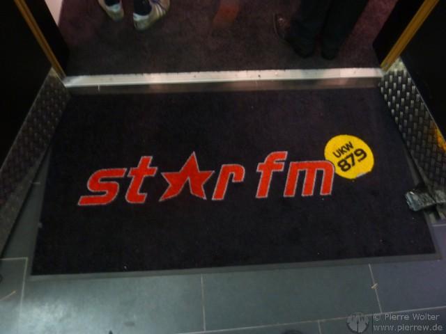 Star.FM - Große Rockermatte