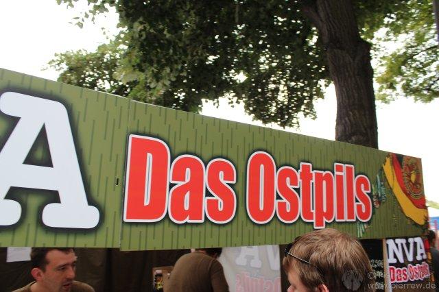 Das Ostpils!