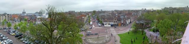 04.05.2012: Panorama of Leiden