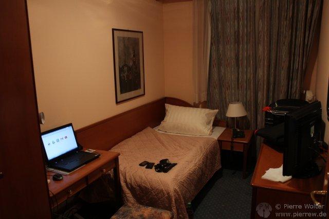 Hotel Rubin - Einzelzimmer