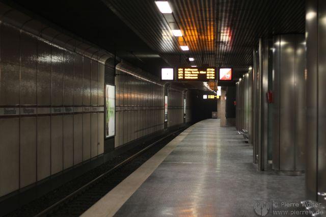 U-Bhf. Steinstraße/Königsallee
