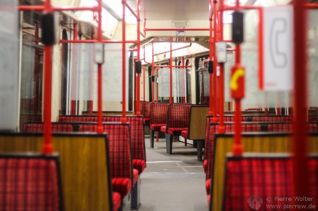 Dortmunder Stadtbahn B80C