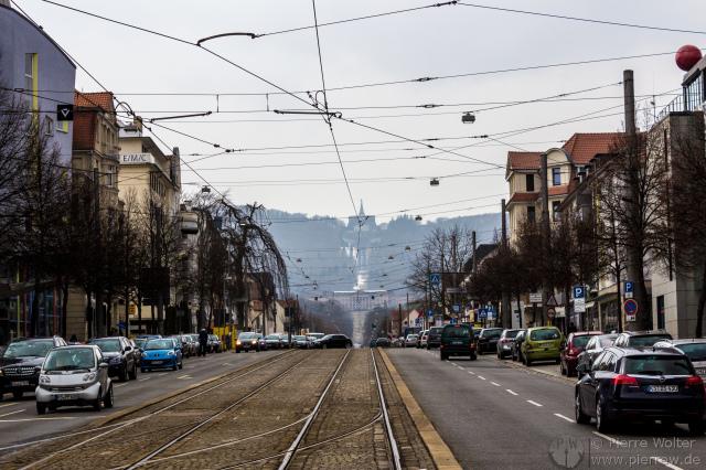 Kassel-Wilhelmshöhe