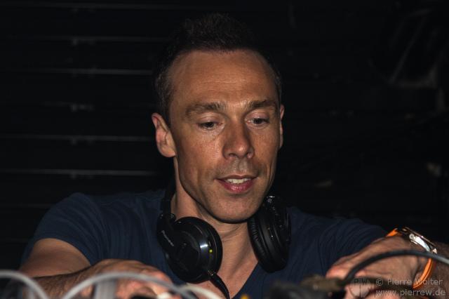 DJ Isaac