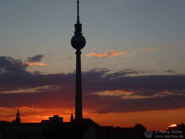 27.05.2012: Colorful Evening
