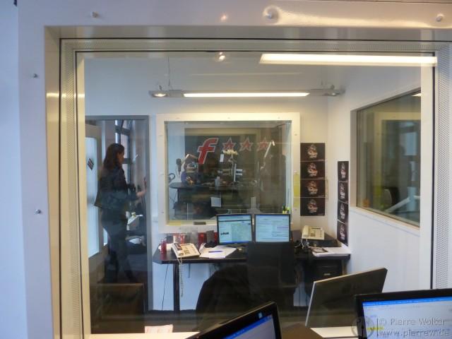 Studio B -> Studio A