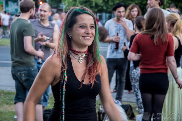 Fête de la Musique 2013 @ Schillingbrücke