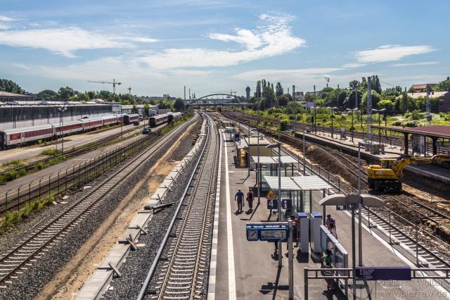S-Bahnhof Warschauer Str.