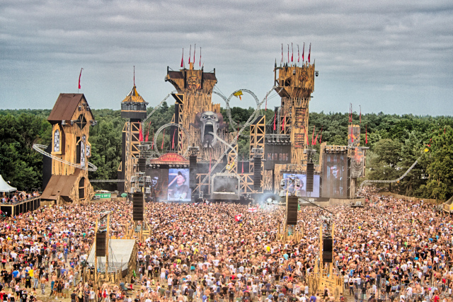 Dominator 2013 - Carnival of Doom