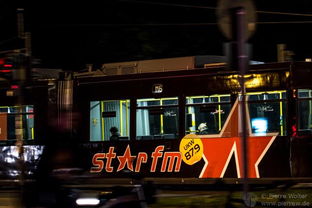 Star.FM Rock Train