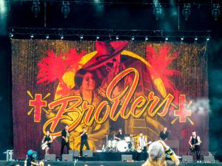 Broilers - Tempelhof - 09.08.2013