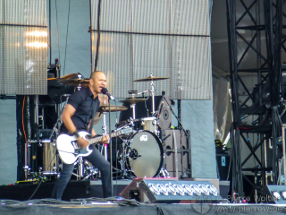 Danko Jones - Tempelhof - 10.08.2013