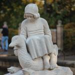 Märchenbrunnen im Volkspark Friedrichshain
