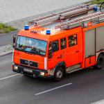 Feuerwehr-Truck B-2104