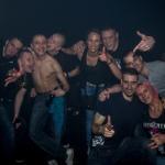Friedlich feiern // M-Bia - Berlin // 07.02.2014