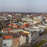 Panorama / Hannover