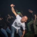 10 Jahre ''Friedlich Feiern'' // M-Bia, 04.04.2014