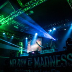 Melody Of Madness pres. Miss K8 // 12.04.2014