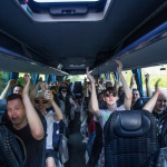 Easter Rave // Bus Berlin // 20.04.2014