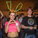 Easter Rave // Turbinenhalle // 20.04.2014