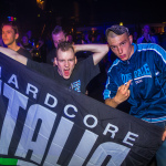 Hardcore Italia - The XXL Edition 2014