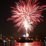 28.04.2012: Treptow in Flammen