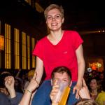 Summer Rave 5 // Flughafen Tempelhof