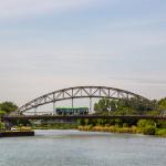 Mittellandkanal // Hannover-List